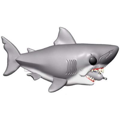Фигурка Jaws - POP! Movies - Jaws with Diving Tank (15 см)