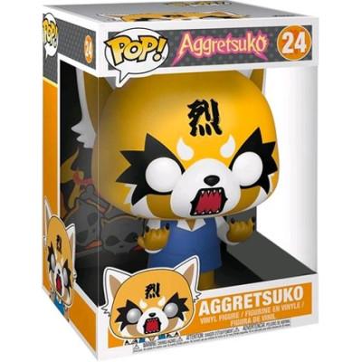Фигурка Funko Aggretsuko - POP! - Aggretsuko (Exc) 37602 (25.5 см)