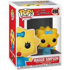 Фигурка The Simpsons - POP! TV - Maggie Simpson (9.5 см)
