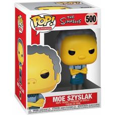Фигурка The Simpsons - POP! TV - Moe Szyslak (9.5 см)