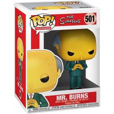 Фигурка The Simpsons - POP! TV - Mr Burns (9.5 см)