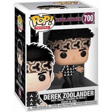 Фигурка Zoolander - POP! Movies - Derek Zoolander (9.5 см)