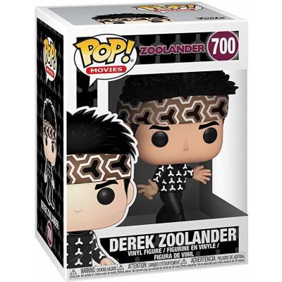 Фигурка Funko Zoolander - POP! Movies - Derek Zoolander 36420 (9.5 см)