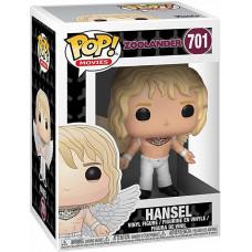 Фигурка Zoolander - POP! Movies - Hansel (9.5 см)