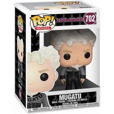 Фигурка Zoolander - POP! Movies - Mugatu (9.5 см)