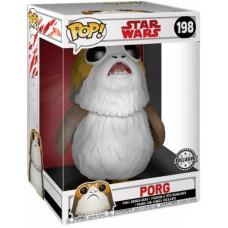 Головотряс Star Wars: Episode VIII The Last Jedi - POP! - Porg (Exc) (25.5 см)