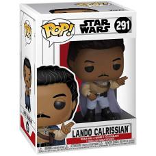 Головотряс Star Wars - POP! - Lando Calrissian (9.5 см)