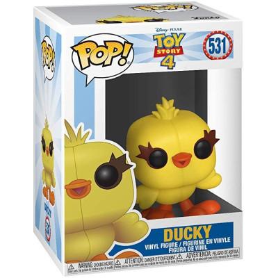 Фигурка Funko Toy Story 4 - POP! - Ducky 37399 (9.5 см)