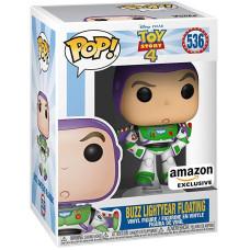 Фигурка Toy Story 4 - POP! - Buzz Lightyear Floating (Exc) (9.5 см)