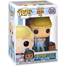 Фигурка Toy Story 4 - POP! - Bo Peep with Officer Giggle McDimples (9.5 см)