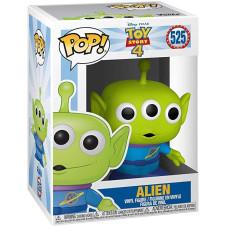 Фигурка Toy Story 4 - POP! - Alien (9.5 см)