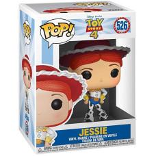 Фигурка Toy Story 4 - POP! - Jessie (9.5 см)