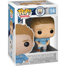 Фигурка EPL - POP! Football - Kevin De Bruyne (9.5 см)