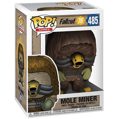 Фигурка Funko Fallout 76 - POP! Games - Mole Miner 39040 (9.5 см)