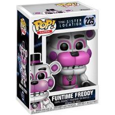 Фигурка Five Nights at Freddy's: Sister Location - POP! Games - Funtime Freddy (9.5 см)