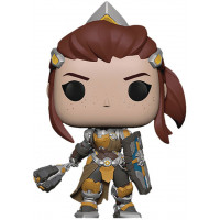 Фигурка Overwatch - POP! Games - Brigitte (9.5 см)