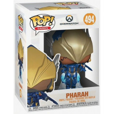 Фигурка Overwatch - POP! Games - Pharah (Victory Pose) (9.5 см)