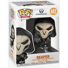 Фигурка Overwatch - POP! Games - Reaper (Wraith) (9.5 см)