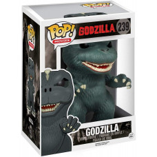 Фигурка Godzilla - POP! Movies - Godzilla (Translucent) (Exc) (15 см)