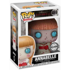 Фигурка The Conjuring Annabelle - POP! Movies - Annabelle (Exc) (9.5 см)