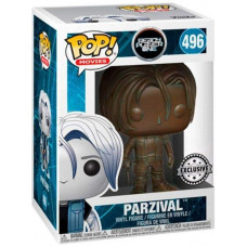 Фигурка Ready Player One - POP! Movies - Parzival (Antique) (Exc) (9.5 см)