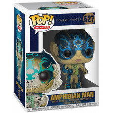 Фигурка Shape of Water - POP! Movies - Amphibian Man (with Card) (9.5 см)