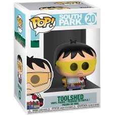 Фигурка South Park - POP! - Toolshed (9.5 см)