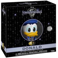 Фигурка Kingdom Hearts 3 - 5 Star - Donald (7.6 см)