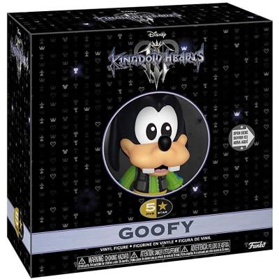 Фигурка Funko Kingdom Hearts 3 - 5 Star - Goofy 34565 (7.6 см)