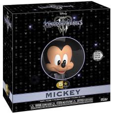 Фигурка Kingdom Hearts 3 - 5 Star - Mickey (7.6 см)
