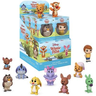 Фигурка Funko Winnie the Pooh - Mystery Minis (1 шт, 7.5 см) 37559