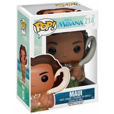 Фигурка Moana - POP! - Maui (9.5 см)