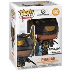 Фигурка Overwatch - POP! Games - Pharah (Anubis) (Exc) (9.5 см)