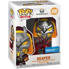 Фигурка Overwatch - POP! Games - Reaper (Hell Fire) (Exc) (9.5 см)