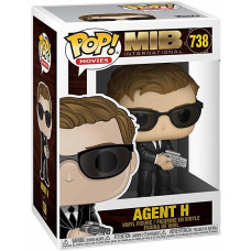 Фигурка Men in Black: International - POP! Movies - Agent H (9.5 см)
