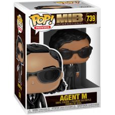 Фигурка Men in Black: International - POP! Movies - Agent M (9.5 см)