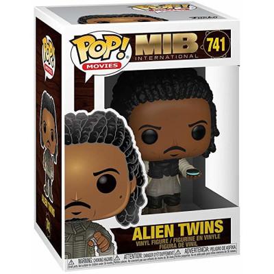Фигурка Funko Men in Black: International - POP! Movies - Alien Twins 38494 (9.5 см)