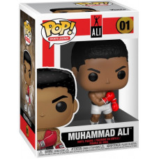 Фигурка Ali - POP! Sports Legends - Muhammad Ali (9.5 см)