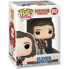 Фигурка Stranger Things - POP! TV - Eleven (in Mall Outfit) (9.5 см)