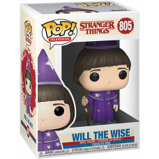 Фигурка Stranger Things - POP! TV - Will the Wise (9.5 см)