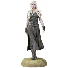 Фигурка Game of Thrones - Daenerys Targaryen: Mother of Dragon (20 см)