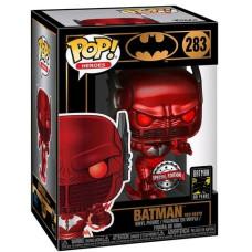 Фигурка Batman 80 Years - POP! Heroes - Batman: Red Death (Exc) (9.5 см)