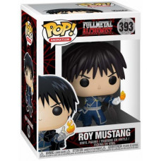 Фигурка Fullmetal Alchemist - POP! Animation - Roy Mustang (9.5 см)