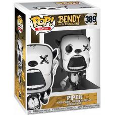 Фигурка Bendy and the Ink Machine - POP! Games - Piper (9.5 см)