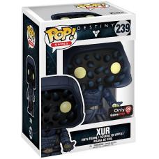 Фигурка Destiny - POP! Games - Xur (Exc) (9.5 см)