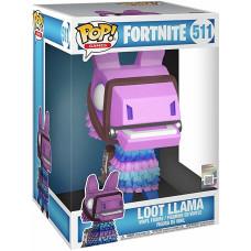 Фигурка Fortnite - POP! Games - Loot Llama (25.5 см)