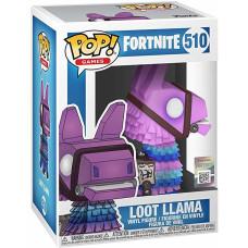 Фигурка Fortnite - POP! Games - Loot Llama (9.5 см)