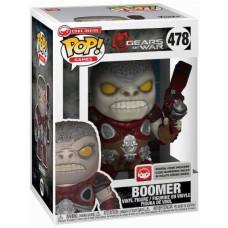 Фигурка Gears of War - POP! Games - Boomer (9.5 см)