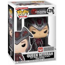 Фигурка Gears of War - POP! Games - Queen Myrrah (9.5 см)