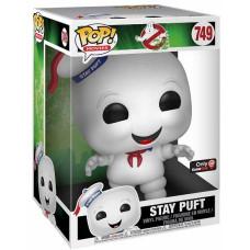 Фигурка Ghostbusters 35 Years - POP! Movies - Stay Puft (Exc) (15.5 см)
